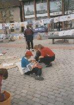 Malování na rynku 1997
